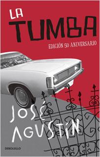 LA TUMBA (EDICION 50 ANIVERSARIO)