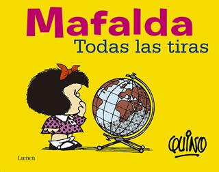 MAFALDA: TODAS LAS TIRAS