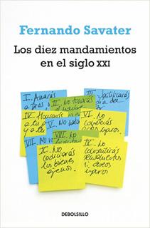 LOS DIEZ MANDAMIENTOS DEL SIGLO XXI