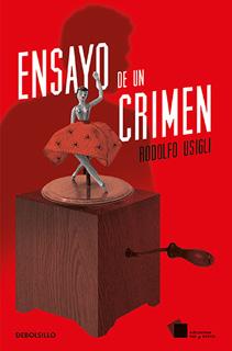 ENSAYO DE UN CRIMEN