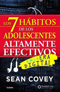 LOS 7 HABITOS DE LOS ADOLESCENTES ALTAMENTE...