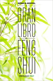 EL GRAN LIBRO DE FENG SHUI