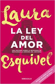 LA LEY DEL AMOR (INCLUYE CD)