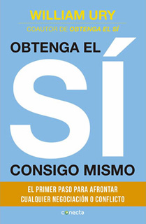 OBTENGA EL SI CONSIGO MISMO