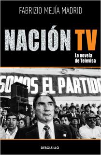 NACION TV: LA NOVELA DE TELEVISA