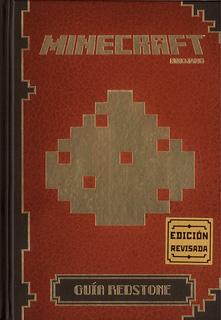 MINECRAFT GUIA REDSTONE