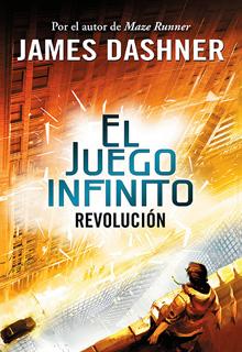 EL JUEGO INFINITO: REVOLUCION