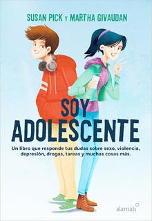 SOY ADOLESCENTE