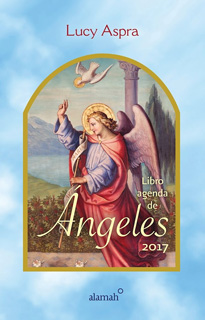 LIBRO AGENDA 2017 DE LOS ANGELES
