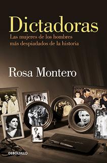 DICTADORAS: LAS MUJERES DE LOS HOMBRES MAS DESPIADADOS DE LA HISTORIA