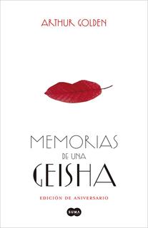 MEMORIAS DE UNA GEISHA (EDICION CONMEMORATIVA)