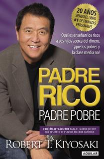 PADRE RICO PADRE POBRE (EDICION ACTUALIZADA)