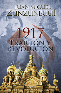 1917 TRAICION Y REVOLUCION
