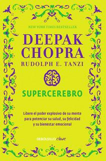 SUPERCEREBRO: LIBERE EL PODER EXPLOSIVO DE SU...