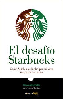 EL DESAFIO STARBUKS