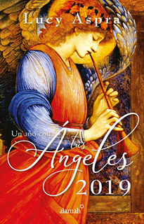 UN AÑO CON TUS ANGELES 2019 (AGENDA)
