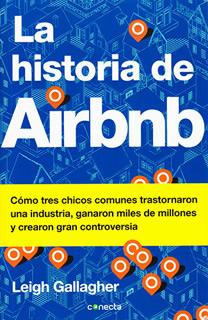 LA HISTORIA AIRBNB