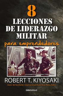 8 LECCIONES DE LIDERAZGO MILITAR PARA...