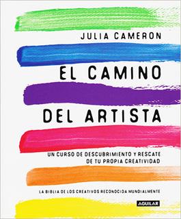 EL CAMINO DEL ARTISTA: UN CURSO DE DESCUBRIMIENTO...
