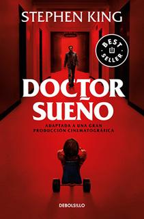 DOCTOR SUEÑO (PORTADA DE LA PELICULA)