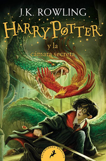 HARRY POTTER 2 Y LA CAMARA SECRETA (NUEVA EDICION)