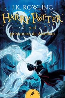 HARRY POTTER 3 Y EL PRISIONERO DE AZKABAN (NUEVA...