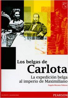 LOS BELGAS DE CARLOTA: LA EXPEDICION BELGA AL...