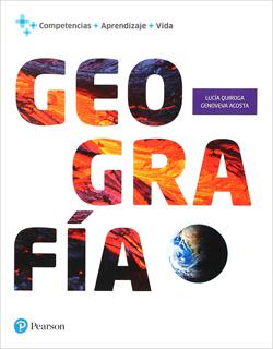 GEOGRAFIA: COMPETENCIAS, APRENDIZAJE, VIDA (DGB)