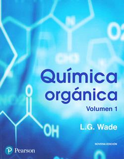 QUIMICA ORGANICA VOLUMEN 1