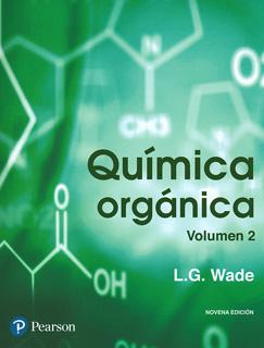QUIMICA ORGANICA VOLUMEN 2