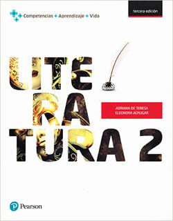 LITERATURA 2: COMPETENCIAS, APRENDIZAJE Y VIDA