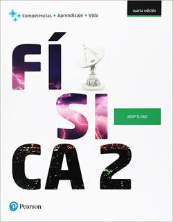 FISICA 2 (COMPETENCIAS, APRENDIZAJE Y VIDA)