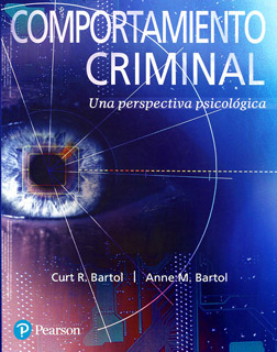 COMPORTAMIENTO CRIMINAL: UNA PERSPECTIVA PSICOLOGICA