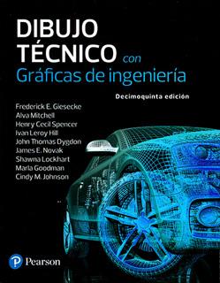 DIBUJO TECNICO CON GRAFICAS DE INGENIERIA
