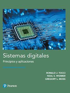 SISTEMAS DIGITALES: PRINCIPIOS Y APLICACIONES