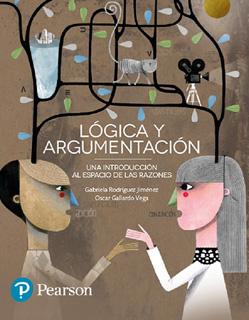 LOGICA Y ARGUMENTACION