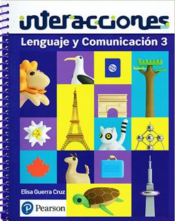 INTERACCIONES: LENGUAJE Y COMUNICACION 3