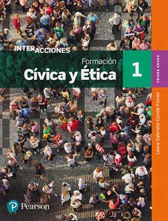 FORMACION CIVICA Y ETICA 1 SECUNDARIA...