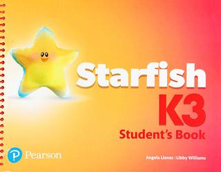 STARFISH K3 STUDENT BOOK