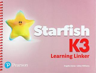STARFISH K3 LEARNING LINKER