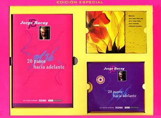 20 PASOS HACIA ADELANTE (EDICION ESPECIAL)