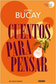 CUENTOS PARA PENSAR (INCLUYE CD)