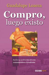 COMPRO, LUEGO EXISTO (BOLSILLO)