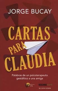 CARTAS PARA CLAUDIA (BOLSILLO)