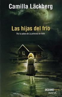 LAS HIJAS DEL FRIO (BOLSILLO)