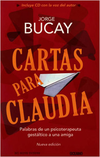 CARTAS PARA CLAUDIA (INCLUYE CD)