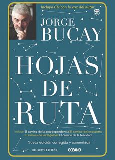 HOJAS DE RUTA (INCLUYE CD)
