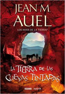 LOS HIJOS DE LA TIERRA 6: LA TIERRA DE LAS CUEVAS...