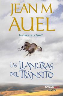 LOS HIJOS DE LA TIERRA 4: LAS LLANURAS DEL...