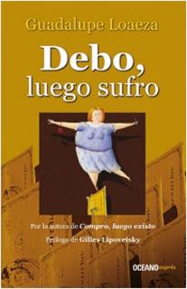 DEBO, LUEGO SUFRO (BOLSILLO)